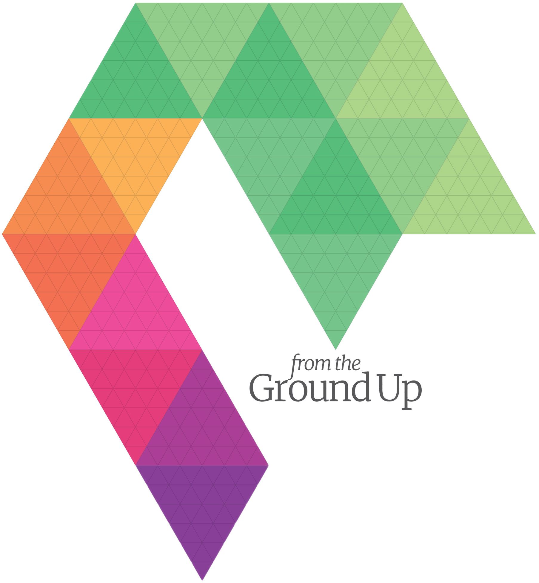 From The Ground Up from the ground up 2020 ready for retail series: research and development /  operations
